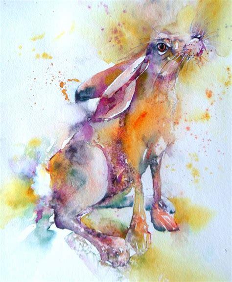 Hurst artist Liz Chaderton adds a splash of watercolour to ...