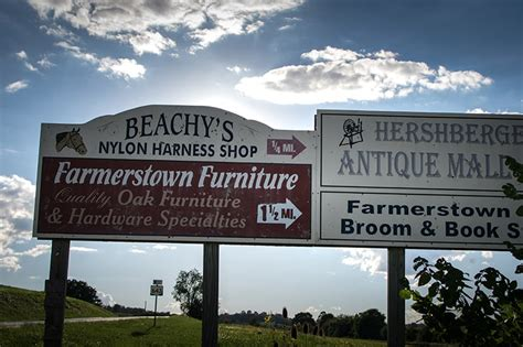 destination amish country photos