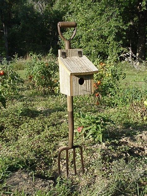 Cute Birdhouse Ideas Woodworking Projects Plans