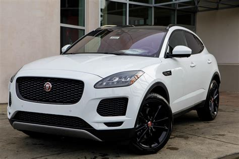 2019 Jaguar E Pace 2 by New 2019 Jaguar E Pace Se Sport Utility In Bellevue 90584
