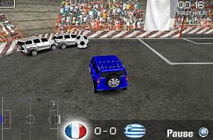 Meilleur 4x4 Du Monde : red ball 4 hexep 4x4 soccer sports heads football et tennis forum ~ Medecine-chirurgie-esthetiques.com Avis de Voitures