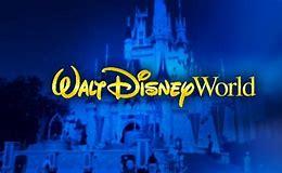 Resultado de imagen de logo de Walt Disney World