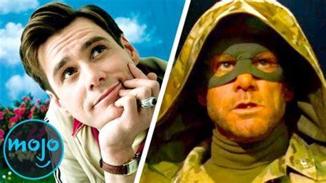 Another Top 10 Hilarious Jim Carrey Moments | WatchMojo.com
