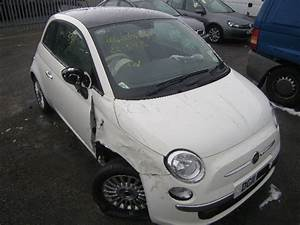 Fiat 500 Spare Parts  500 Lounge Spares Used Reconditoned