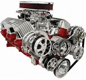 Buy Billet Specialties Tru Trac Chevy 348  409 Front Engine