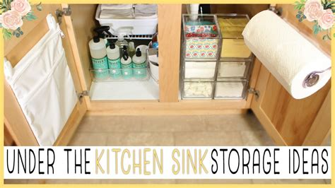 The Kitchen Sink Storage Ideas by The Kitchen Sink Storage Ideas Shirlee