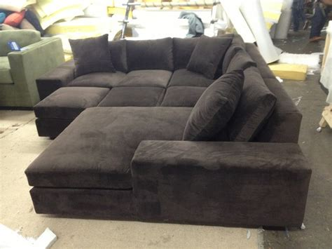 Media Room Sectionals  Sectional Sofas  Los Angeles By