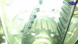 Suzuki Vitara G16a Engine Timing Marks