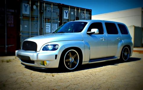 chefhhr s july 2014 featured hhr submission chevy hhr network