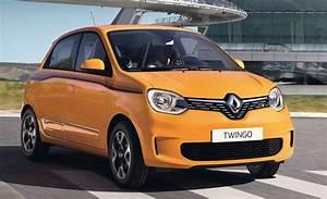 Offre Renault Twingo : 2019 renault twingo the new symbol of euro chic repondre appel ~ Medecine-chirurgie-esthetiques.com Avis de Voitures