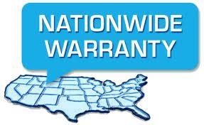 warranty great western tire