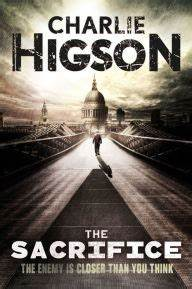 The Sacrifice  Enemy Series  4  By Charlie Higson
