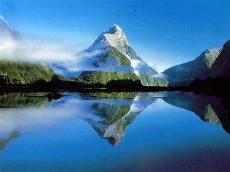 Animated Mountain Wallpaper - mountain wallpapers desktop wallpapers