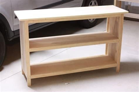 how to make a bookcase making wooden bookcase online woodworking plans