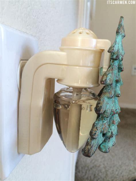 bath works body wallflower refill fragrance scents plugs nightlight carmen social palm leaf