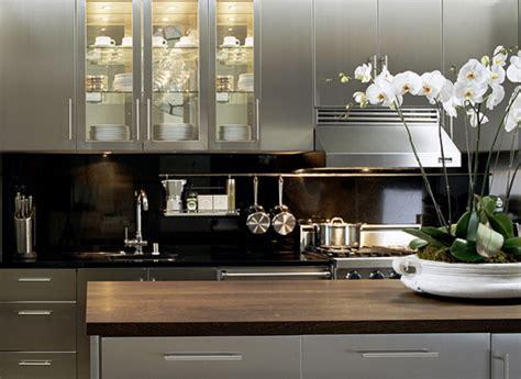 Stainless Steel Design Ideas