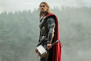 """Thor: Ragnarok"" is 2017's biggest superhero movie mystery ..."