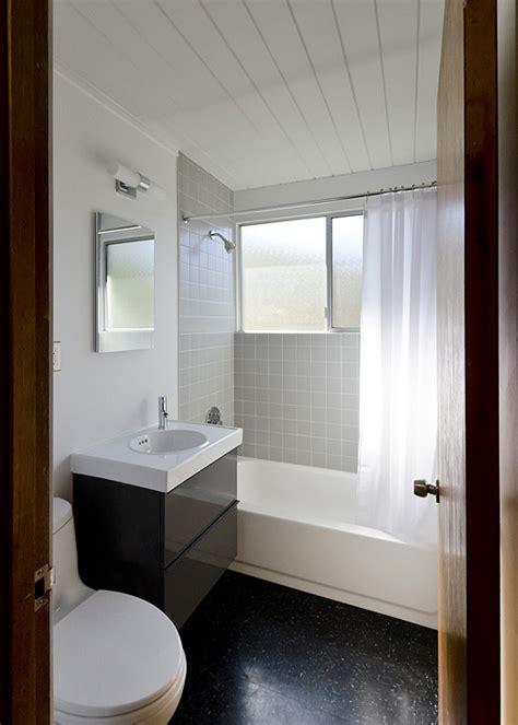 diane  gregs bathroom redneckmodern