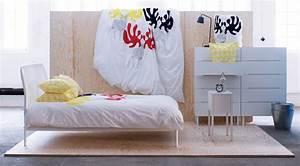 Schlafzimmer Set Ikea : ikea sterreich inspiration schlafzimmer schlafzimmerarrangement mit ngsspira bettw sche set ~ Orissabook.com Haus und Dekorationen