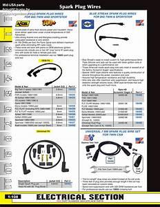 Delorean Spark Plug Wiring Diagram Spark Plugs For Toyota