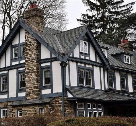 stone house 3 home exteriors tudor house exterior
