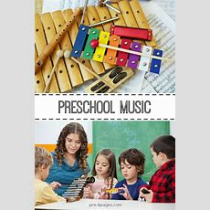Favorite Music For The Preschool Classroom Fun, Interactive Songs That Will Have Your Kids