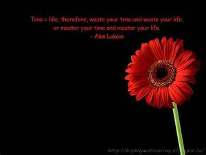 Inspiration and Motivation: Motivational Wallpaper - Time ...