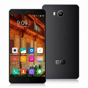 Elephone Mobile User Manuals