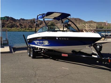 Ski Boats For Sale Arizona by Ski And Wakeboard Boats For Sale In Parker Arizona