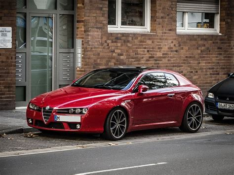 alfa romeo brera related images start 50 weili