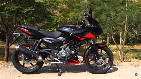 Bajaj pulsar 150 twin disc and pulsar 180 launched with abs with the new safety rules coming up in the indian market, bajaj has launched the updated 2019 version of the pulsar 150 and the pulsar 180. Here's the first Youtuber review of 2019 Bajaj Pulsar 220F ...