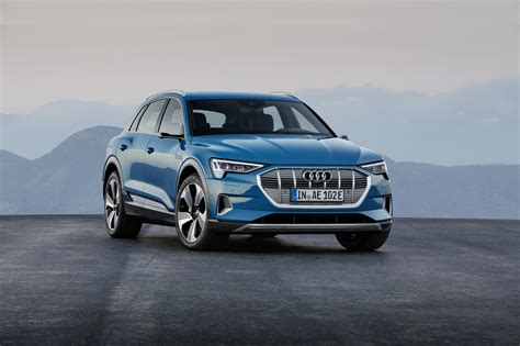 More Electric Cars by Best Electric Cars On Sale 2018 Audi E Jaguar I