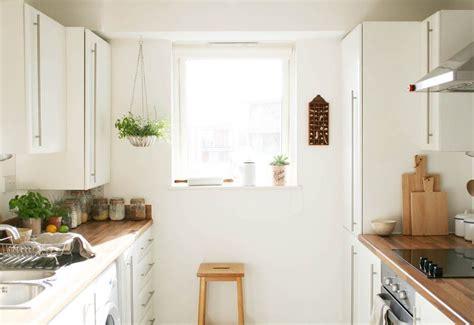 cocinas de estilo nordico  te encantaran