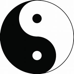 Taoism clipart - Clipground