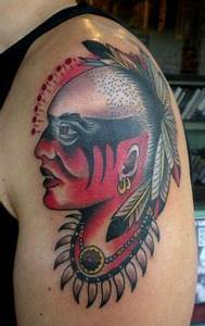 17 Best ideas about Cherokee Indian Tattoos on Pinterest ...