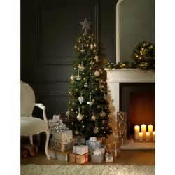 6ft Pencil Slim Christmas Tree by M Amp S Christmas Gt Trees Amp Decorations Gt Christmas Trees