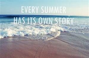 Every Summer Has Its Own Story :: Summer :: MyNiceProfile.com