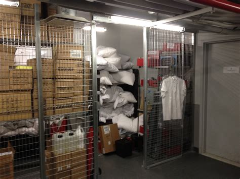 Security Cage Doors Nyc Lockersusa