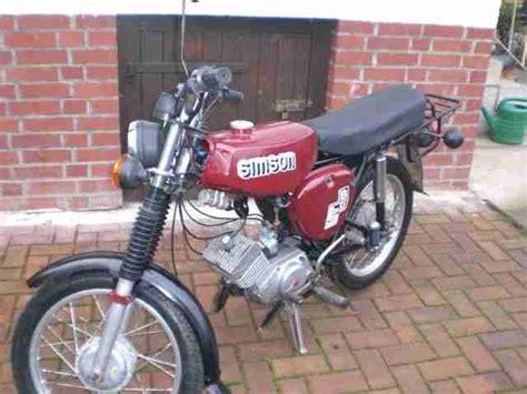 moped kaufen neu neu aufgebautes moped simson s51 b1 4 bestes angebot