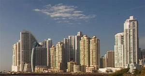 Edificios de Panamá