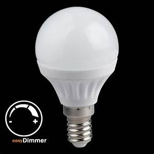 Lampen Zum Dimmen : led licht zum einschrauben dimmen per existierendem schalter ~ Markanthonyermac.com Haus und Dekorationen