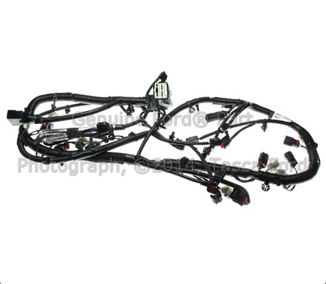 brand new oem engine wiring harness ford mustang f150