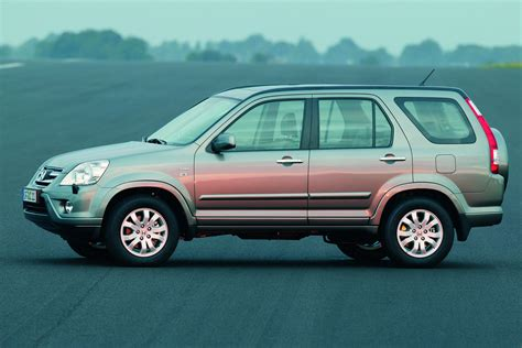 Overall, i enjoy my honda crv and would recommend it to a friend or family member. 2006 Honda CR-V - Information and photos - MOMENTcar