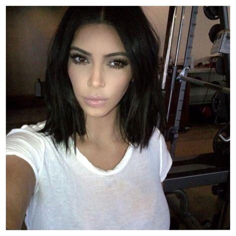 kim kardashian short hairstyle 171 i miss short hair 187 kim kardashian sosexy b s m