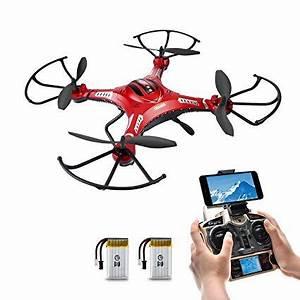 Drohne Mit Kamera Test : potensic f183w drohne test 2017 ~ Kayakingforconservation.com Haus und Dekorationen