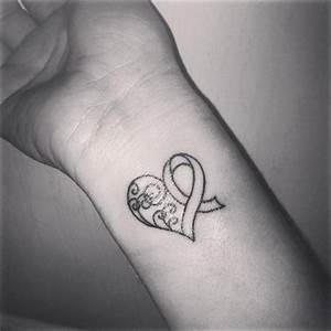 anxiety awareness tattoo - Google Search | Tattoo ideas ...