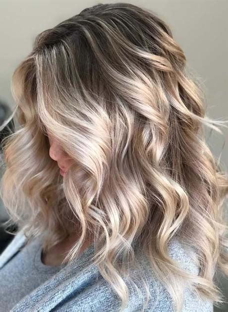 Hair Color Hairstyles by Hairstyles And Hair Color Ideas 2018 Ideas For Fashion