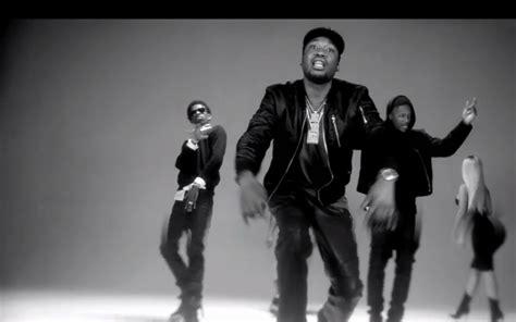My Nigga (remix) Feat. Lil Wayne, Rich Homie Quan