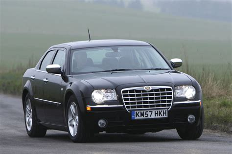 Chrysler Used Cars by Used Chrysler 300 Series For Sale Buy Cheap Pre Owned