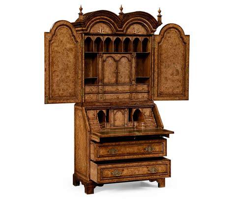 bureau cabine pollard veneer bureau cabinet wooden doors